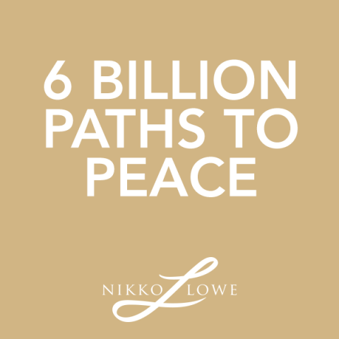 6 Billion Paths to Peace
